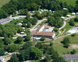 Camping du Parc de Palétès - SAINT-GIRONS - Les Airelles