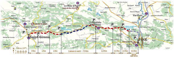 Organisez votre séjour de Mai 2020 en Pays Couserans